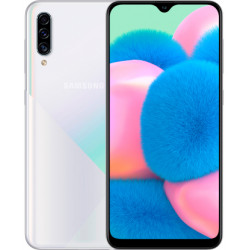Samsung Galaxy A30s 3/32GB White (SM-A307FZWUSEK) UA-UCRF Оф. гарантия 12 мес. + FULL-комплект аксессуаров*