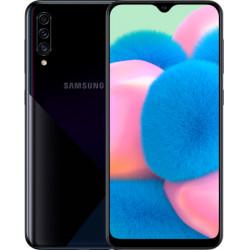 Samsung Galaxy A30s 4/64GB Black (SM-A307FZKVSEK) UA-UCRF Оф. гарантия 12 мес.