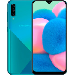 Samsung Galaxy A30s 4/64GB Green (SM-A307FZGVSEK) UA-UCRF Оф. гарантия 12 мес.