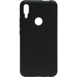 Накладка Huawei P Smart Z black Soft Case