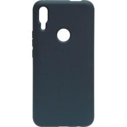 Накладка Huawei P Smart Z dark blue Soft Case