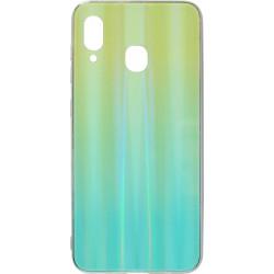 Накладка SA A205/A305 mint Chameleon Glass