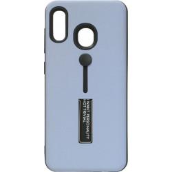 Накладка SA A305 light violet Hold Soft Touch