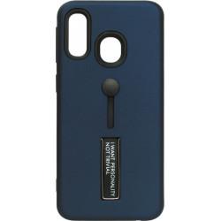Накладка SA A405 dark blue Hold Soft Touch