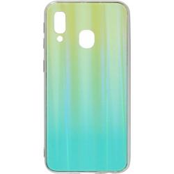 Накладка SA A405 mint Chameleon Glass