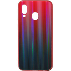 Накладка SA A405 ruby red Chameleon Glass