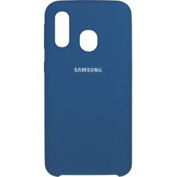 Накладка SA A405 blue Soft Case