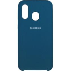 Накладка SA A405 blue/green Soft Case