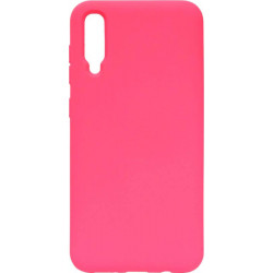Накладка SA A505 hot pink Soft Case