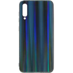 Накладка SA A505 black Chameleon Glass