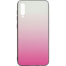 Накладка SA A505 pink/white Gradient Glass