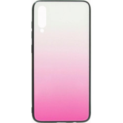 Накладка SA A705 pink/white Gradient Glass