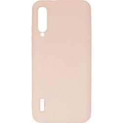 Накладка Xiaomi Mi A3/CC9e pink sand Soft Case