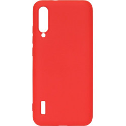 Накладка Xiaomi Mi A3/CC9e red Soft Case