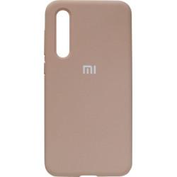 Накладка Xiaomi Mi9SE pink sand Soft Case