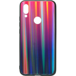 Накладка Xiaomi Redmi7 violet barca Chameleon Glass