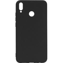 Силикон Huawei Honor 8X black SMTT