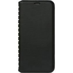 Чехол-книжка Meizu Pro7 Plus black Leather Folio