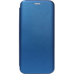 Чехол-книжка SA A505 blue Wallet