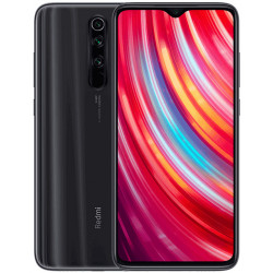 Xiaomi Redmi Note 8 Pro 6/128Gb Black (Mineral Grey) Европейская версия EU GLOBAL Гар. 3 мес. + FULL-комплект аксессуаров*