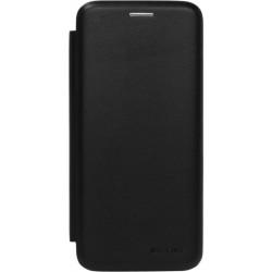 Чехол-книжка SA G950 S8 black Wallet
