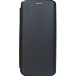 Чехол-книжка Xiaomi Mi9 blue Wallet