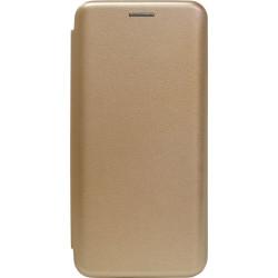 Чехол-книжка Xiaomi Mi9 gold Wallet