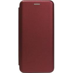 Чехол-книжка Xiaomi Mi9 marsala Wallet