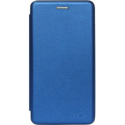 Чехол-книжка Xiaomi Redmi4X blue G-case Ranger
