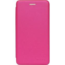 Чехол-книжка Xiaomi Redmi4X pink G-case Ranger