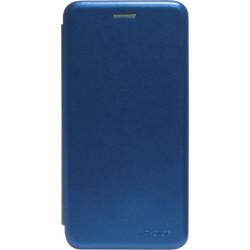 Чехол-книжка Xiaomi Redmi7A blue G-case Ranger