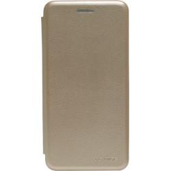 Чехол-книжка Xiaomi Redmi7A gold G-case Ranger