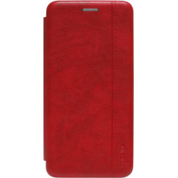 Чехол-книжка Xiaomi Redmi7A red Gelius