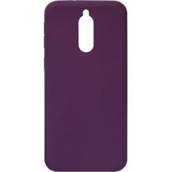 Силикон Xiaomi Redmi 8 pearl violet Silicone Case