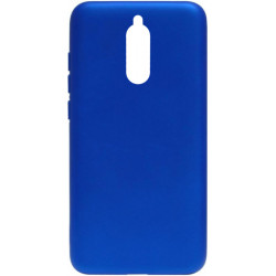 Силикон Xiaomi Redmi 8 pearl blue Silicone Case