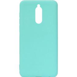 Силикон Xiaomi Redmi 8 mint Silicone Case