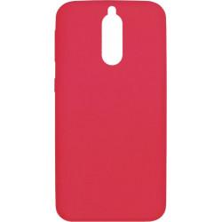 Силикон Xiaomi Redmi 8 red Silicone Case