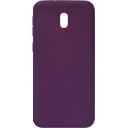 Силикон Xiaomi Redmi 8A pearl violet Silicone Case