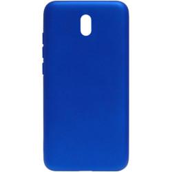 Силикон Xiaomi Redmi 8A pearl blue Silicone Case