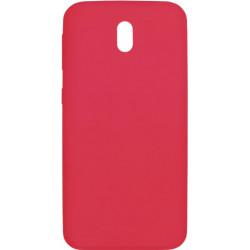 Силикон Xiaomi Redmi 8A red Silicone Case