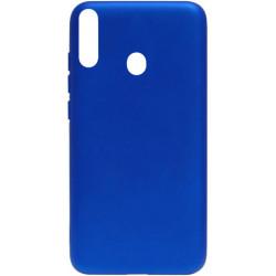 Силикон SA A207 pearl blue Silicone Case