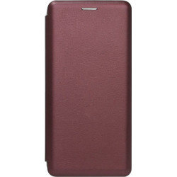 Чехол-книжка Xiaomi Mi A3 Lite/CC9/Mi9 Lite marsala Wallet