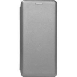 Чехол-книжка Xiaomi Mi A3 Lite/CC9/Mi9 Lite gray Wallet