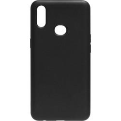 Силикон SA A107 black Silicone Case
