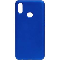 Силикон SA A107 pearl blue Silicone Case