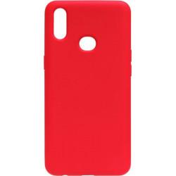 Силикон SA A107 red Silicone Case