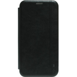 Чехол-книжка SA A107 black Leather Gelius