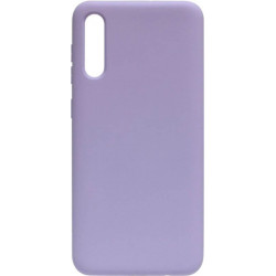 Силикон SA A307 light violet Silicone Case