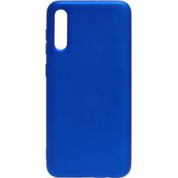 Силикон SA A307 pearl blue Silicone Case