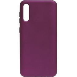 Силикон SA A307 pearl violet Silicone Case